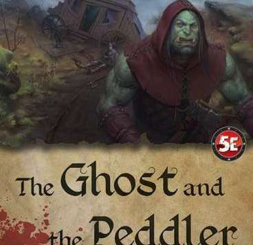The Ghost and the Peddler