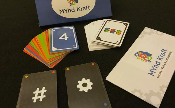 MYnd Kraft by Tharini Rajamohan