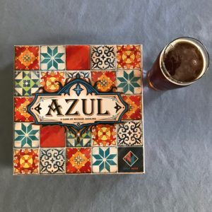 Azul by Next Move Games