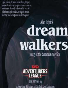 Dream Walkers