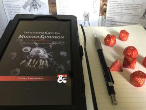 Murder Dungeon