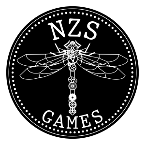 NZS Games Logo