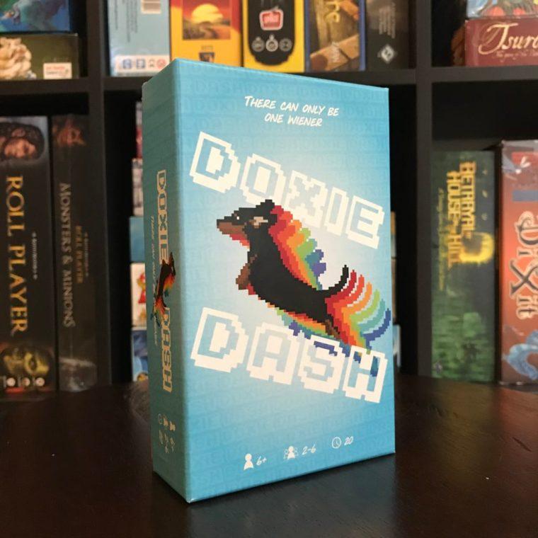 Doxie Dash