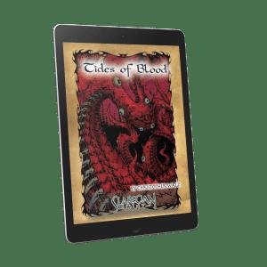 Tides of Blood—5E Compatible Adventure