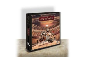 Anno Urbis board game