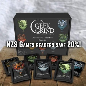 Use coupon code NZSGAMES at checkout to save 20%