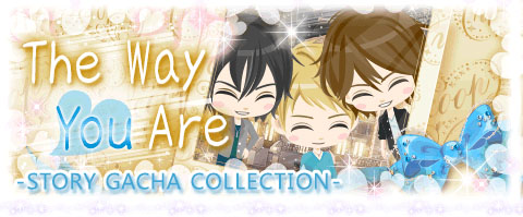 scp-the-way-you-are-story-gacha