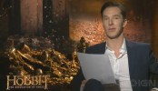 Dramatic Reading of The Ballad of Bilbo Baggins – The Hobbit Cast