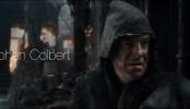 Stephen Colbert's Cameo in The Hobbit