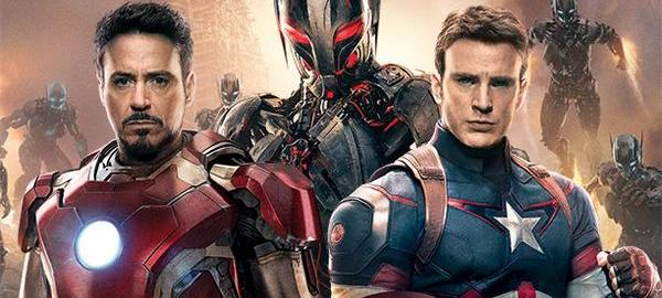 Avengers: Age of Ultron Trailer 3
