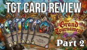 TGT Card Review Part 2