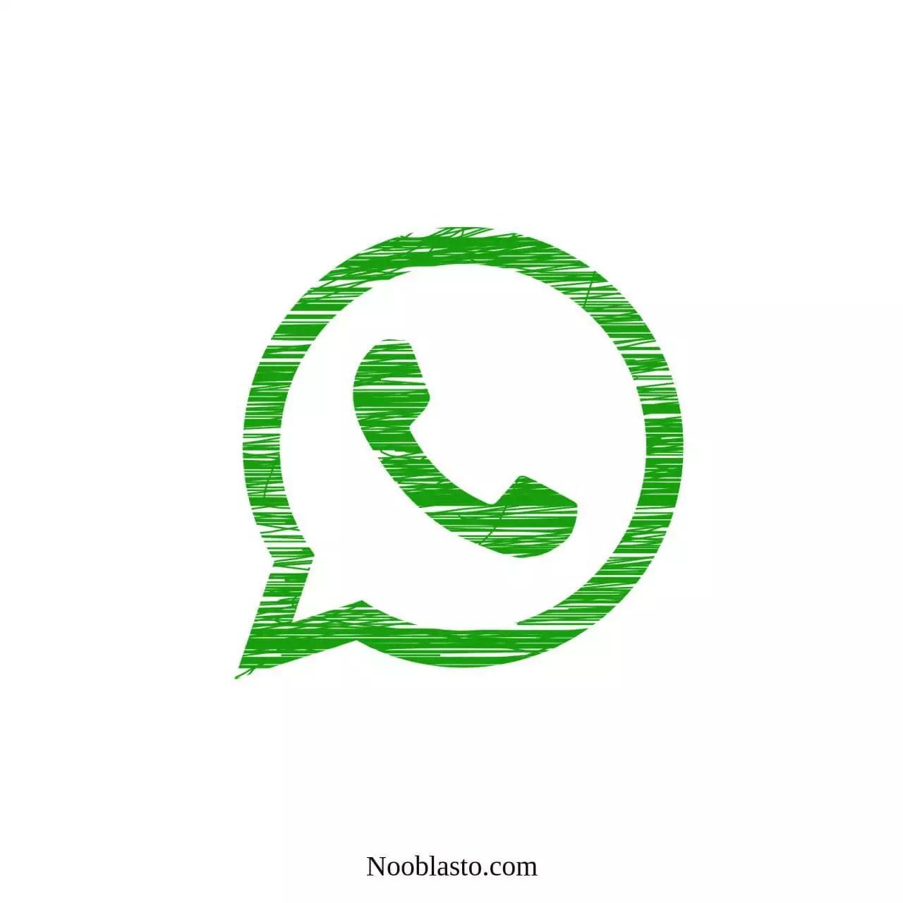 cara menggunakan WhatsApp tanpa nomor telepon
