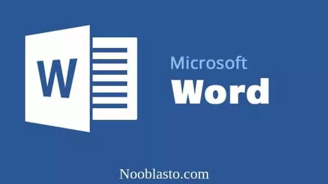 daftar shortcut mirosoft word lengkap