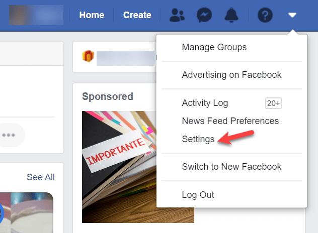 Cara Menyembunyikan Teman Facebook