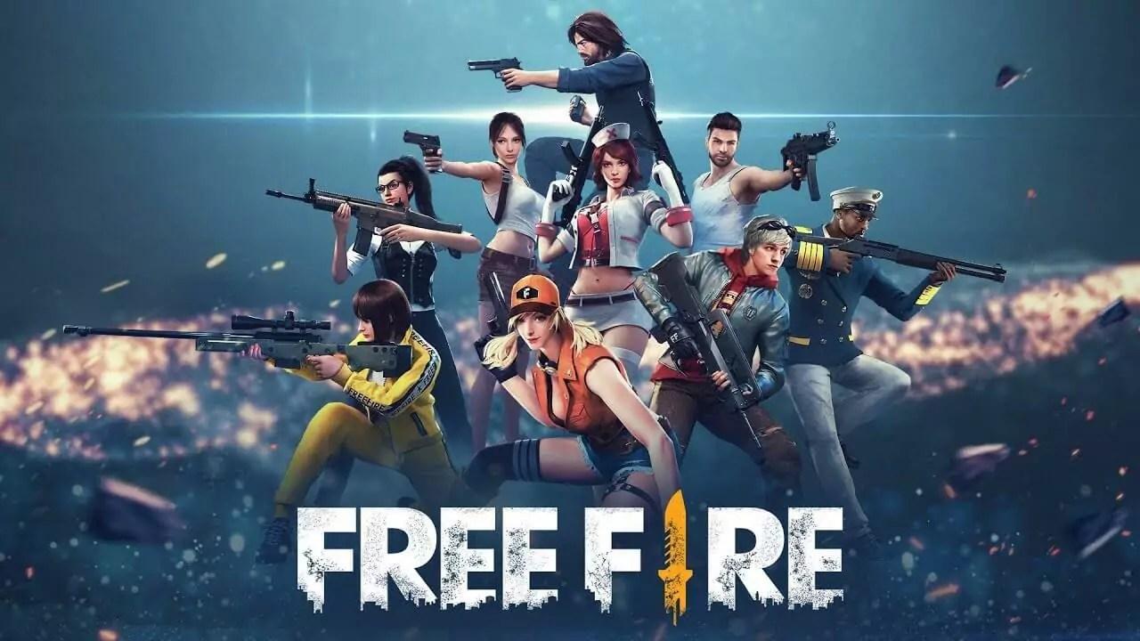 cara bermain free fire di pc dan laptop