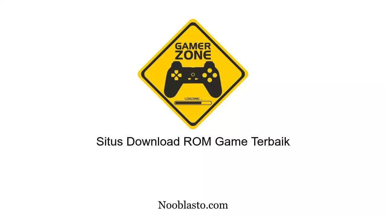 situs download rom game terbaik