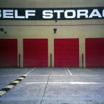 The Storage Vault as a Business Asset for Novice Entrepreneurs