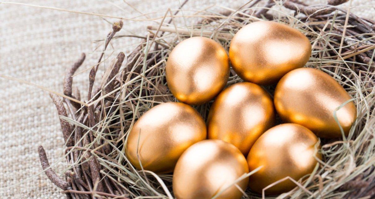 Easy Ways For Entrepreneurs To Build A Nest Egg For Retireme