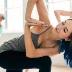 Retail Business Idea: Luxury Yoga Shop