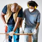 Essential Equipment For Large Scale Home Improvements