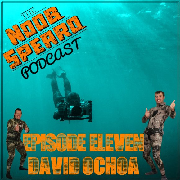 Talking Spearfishing with Shrek & Turbo - interviewing David Ochoa