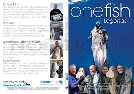 OneFish Legends Documentary