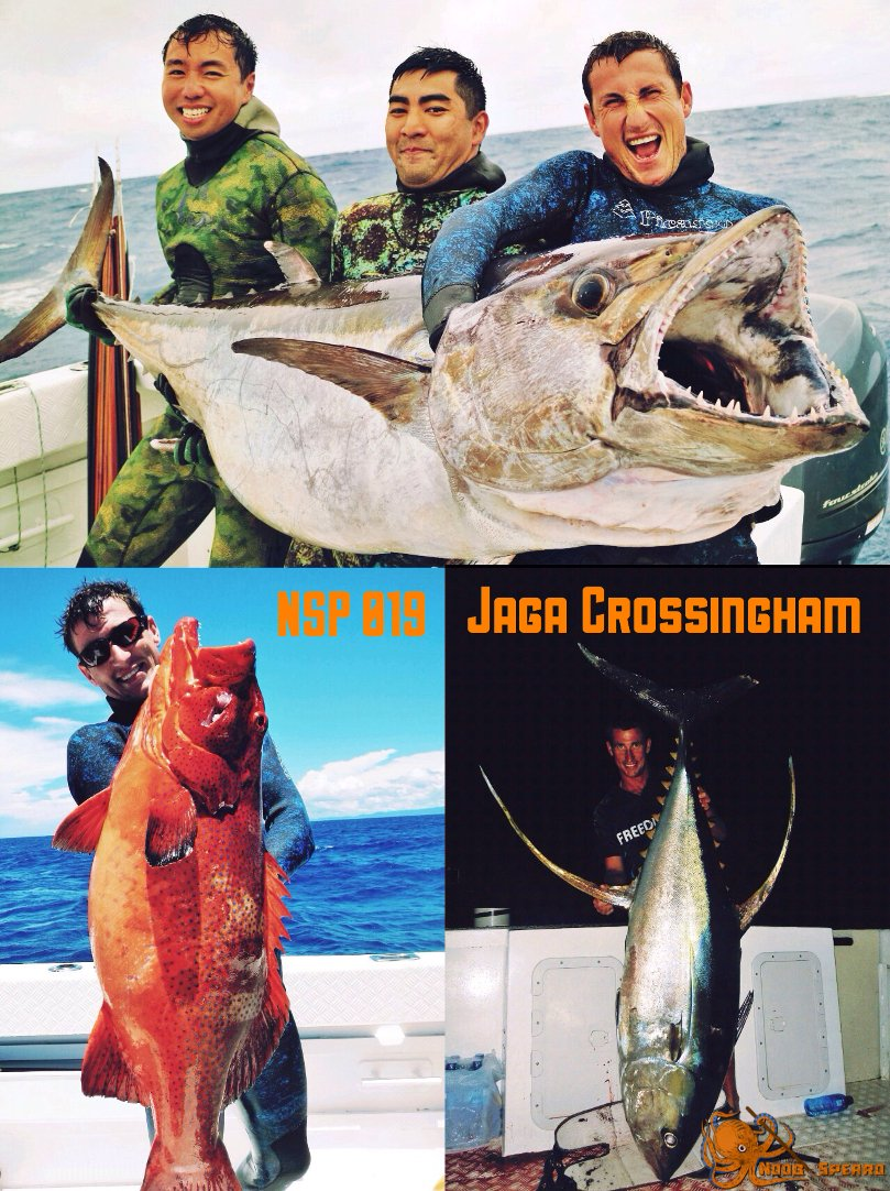 Jaga Crossingham from Freedive Fiji