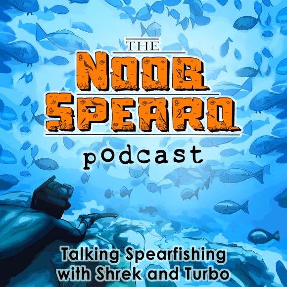 "Talking Spearfishing with Isaac ""Shrek"" Daly & Levi 'Turbo' Brown"