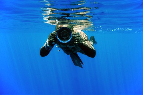 Coatesman Spearfishing and Underwater Photography