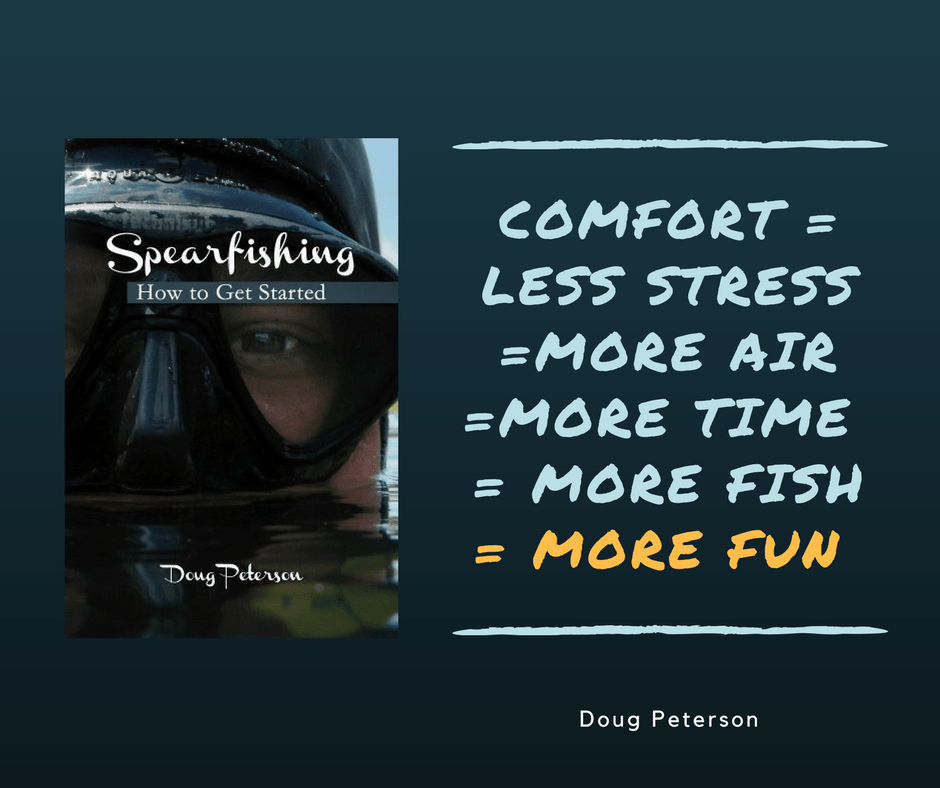 Spearfishing how to get started Book Review