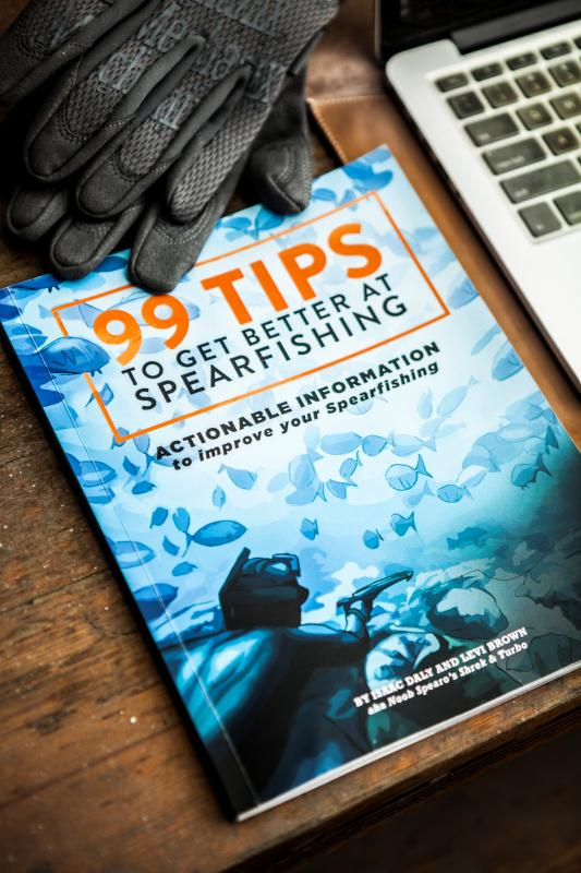 99 Tips To Get Better At Spearfishing Stockists Information