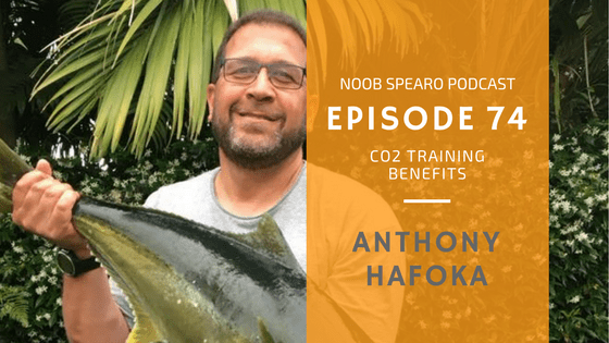 NSP:074 Anthony Hafoka CO2 training benefits