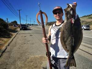 4Catch and Cook Spearfishing Comps | Gyotaku. Eric Keener Spearfishing Interview