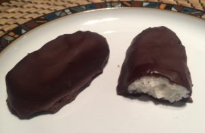 Paleo and Ketogenic Bounty Bars