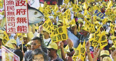 中止ECFA挫咧等?國發會主委喊話大陸:別被政治影響 對雙方不好