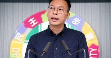 蔡英文要如何挺香港?林飛帆:千言萬語很難向外界說明