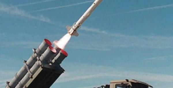 500億向美買飛彈 傳蔡英文要求加碼至800億