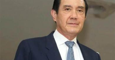 前總統馬英九。(圖為資料照)
