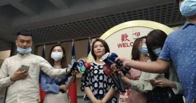 台北市議員簡舒培。圖/報系資料照。