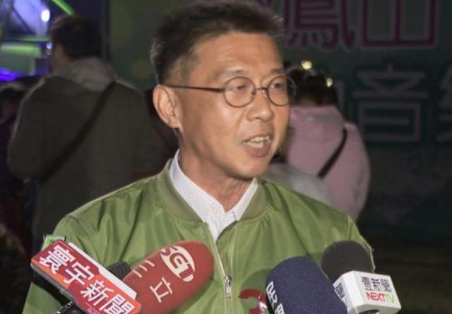 許智傑表示「公投是人民的權益,若國民黨可通過公投連署,個人也贊成」!(圖片來源:民視,資料照)