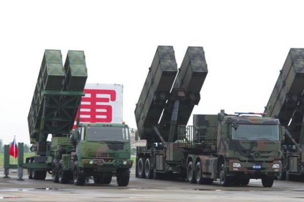 再砸大錢!空軍耗資四億餘元整建東引天弓飛彈陣地 預估2年後完工