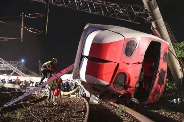 普悠瑪事故近2週年,運安會19日公布最終調查報告。圖/聯合報系資料照片