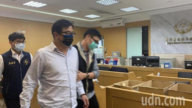 勞動部勞金局國內投資組前組長游迺文。記者賴佩璇/攝影