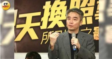 NCC審中天寒蟬效應 廖元豪:狂如川普也不會關媒體