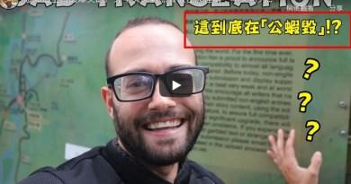 (影)丟臉丟到國外了!台灣步道看板大出包!翻譯隨便「複製貼上」八竿子打不著的一篇