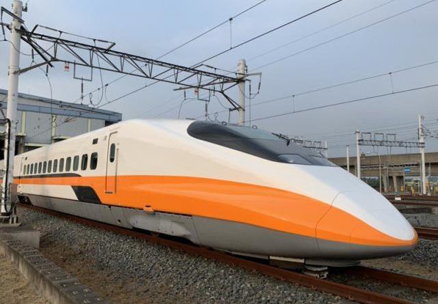 台灣高鐵公司計畫增購八組高鐵列車,但日方獅子大開口,台灣高鐵董事會決議列車增購案廢標。  記者楊文琪/攝影