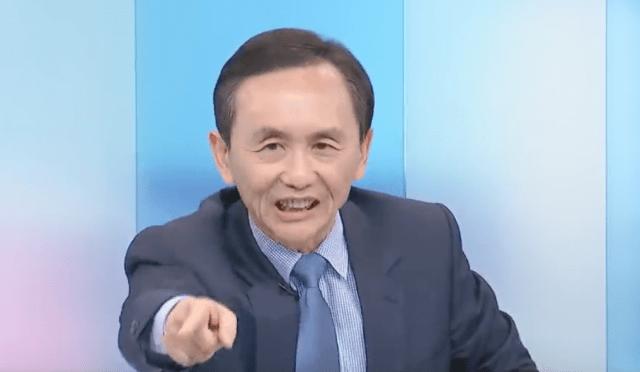 美麗島電子報董事長吳子嘉。圖:翻攝Youtube(資料照)
