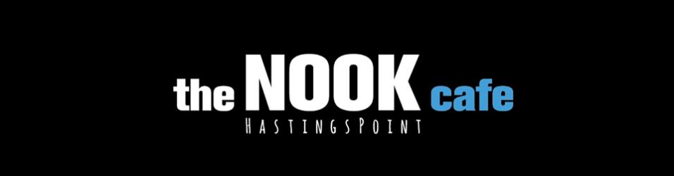 Nook Cafe