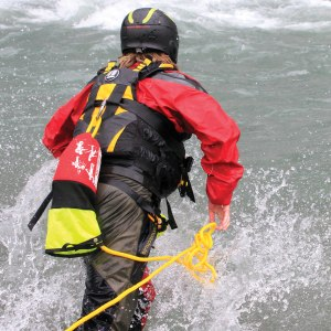 Nookie 20m River Flood Water Rescue Throwline Bags