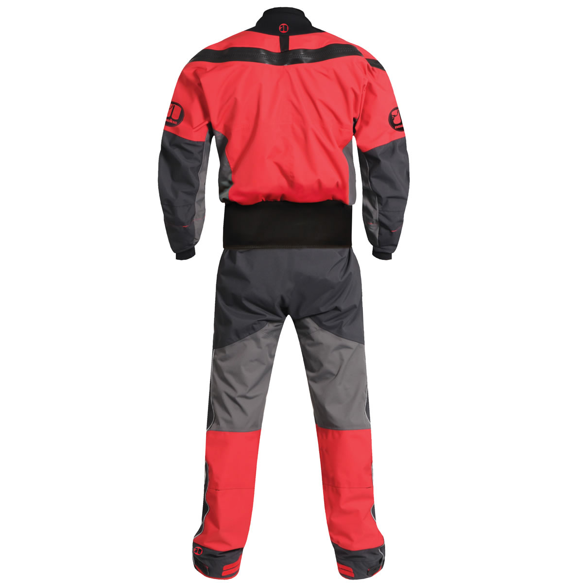 Nookie Charger Full Latex Drysuit